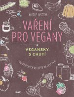 Vaření pro vegany