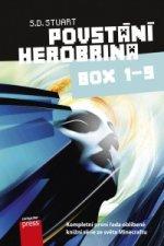 Povstání Herobrina - BOX