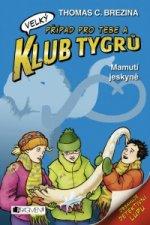 Klub Tygrů Mamutí jeskyně