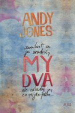 Andy Jones - My dva