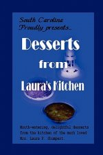Desserts from Laura's Kitchen