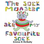 Sock Monster Ate My Favourite Sock