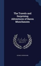 Travels and Surprising Adventures of Baron Munchausen