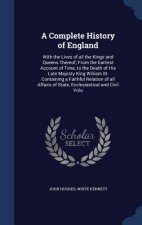 Complete History of England