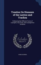 Treatise on Diseases of the Larynx and Trachea