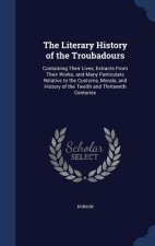 Literary History of the Troubadours