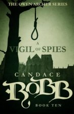A VIGIL OF SPIES: THE OWEN ARCHER SERIES