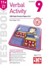 11+ Verbal Activity Year 5-7 Testbook 9