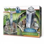 World Trade - New York Collection 3D (Puzzle)