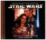 Star Wars Episode 2: Attack of the Clones, 1 Audio-CD (Soundtrack)