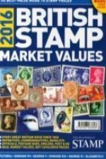 British Stamp Market Values