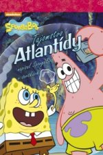 SpongeBob Tajomstvo Atlantídy