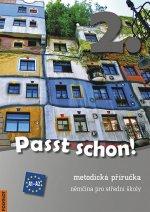 Passt schon! 2.díl Metodická příručka