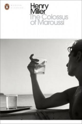 Colossus of Maroussi