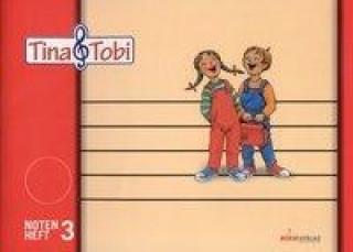 Tina & Tobi, Notenheft. H.3