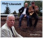 Pfalz-Literatett, Audio-CD