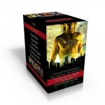 Mortal Instruments, the Complete Collection