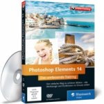 Photoshop Elements 14, DVD-ROM