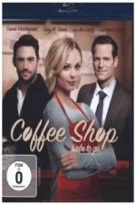 Coffee Shop, Blu-ray