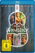 Always Woodstock, Blu-ray
