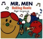 Mr. Men Musical Instruments