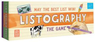 Listography