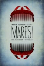Red Abbey Chronicles: Maresi