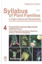 Syllabus of Plant Families