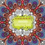 Second One and Only Mandala Colouring Book: Second Mandala Colouring Book