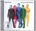Pentatonix (Super Deluxe Version), 2 Audio-CD