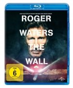Roger Waters The Wall, 1 Blu-ray