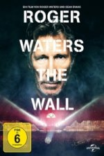 Roger Waters The Wall , 1 DVD