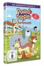 Pound Puppies, 2 DVDs. Staffel.2