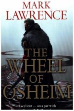 Red Queen's War - The Wheel of Osheim