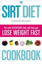 Sirt Diet Cookbook