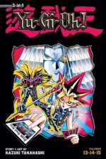 Yu-Gi-Oh! (3-in-1 Edition), Vol. 5