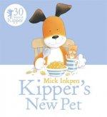 Kipper: Kipper's New Pet