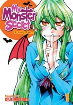 My Monster Secret
