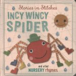 Stories In Stitches Incy Wincy Spider