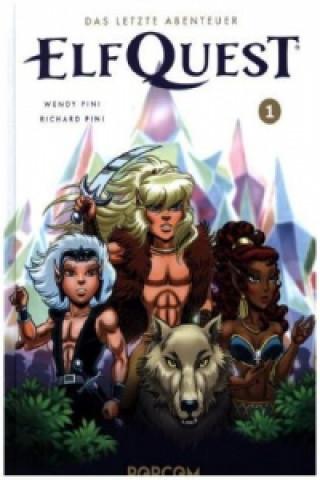 ElfQuest - Das letzte Abenteuer. Bd.1