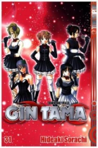 Gin Tama - Zur Hölle mit Beliebtheitsumfragen!