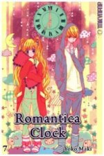 Romantica Clock. Bd.7