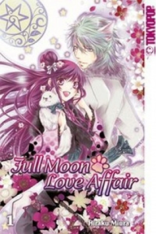 Full Moon Love Affair. Bd.1