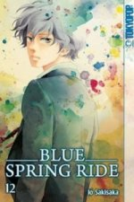 Blue Spring Ride. Bd.13