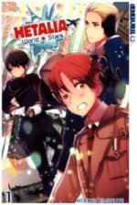 Hetalia - World Stars. Bd.1