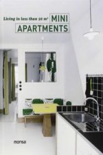 Mini Apartments: Living in Less then 50m2