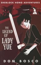 Sherlock Hong: The Legend of Lady Yue