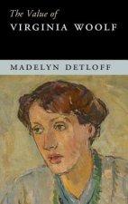 Value of Virginia Woolf