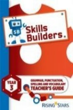 Skills Builders Year 3 Teacher's Guide