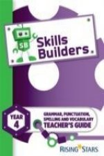Skills Builders Year 4 Teacher's Guide
